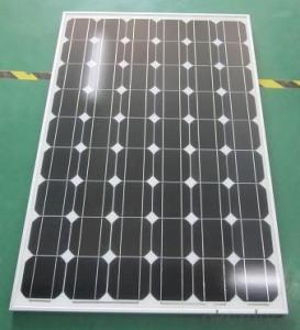 CNBM Brand Solar Monocrystalline Series Panel
