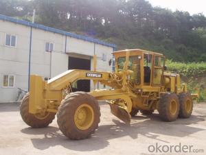 Motor Grader ( Cat Used 140H)