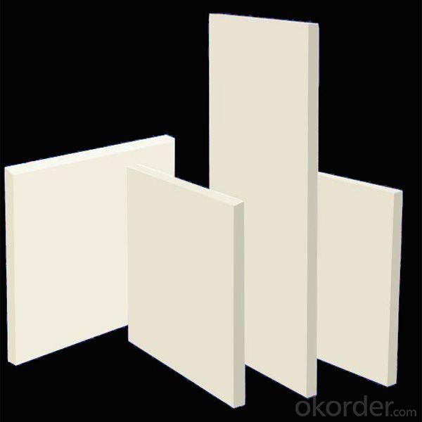 1260 STD Ceramic Fiber Board from CNBM