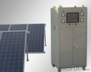 CNBM 5000W Solar Home System Roof System Solar Energy
