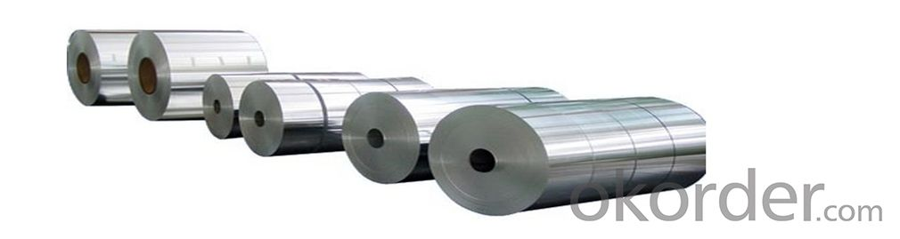 Aluminum Coil and Sheet with Good Price