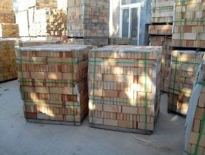 Fireclay Brick for Stoves Brick Wholesalebricks Thin Fire Brick