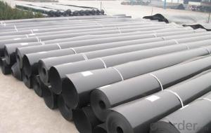 HDPE Membrane for Construction Use, High Quality