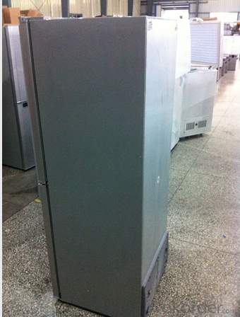Solar Powered Freezer With Loading Capacity 158 L