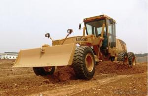 Motor Grader Cheap Price Gr135 135HP