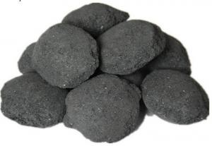 Silicon Carbon Ball With Good Qualith For Steelmaking