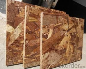Oriented Strand Board Phenolic Glue OSB Board