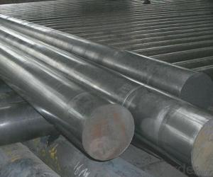 Grade S235JR CNBM Carbon Steel Round Bar with High Quality