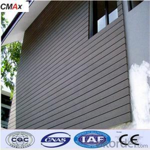 CE CertifEco-friendly Waterproof Indoor WPC Floor Decking /Engineered Flooring