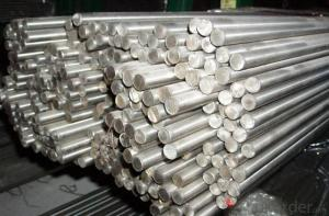 Alloy AISI 4140 Material Steel Round Bars