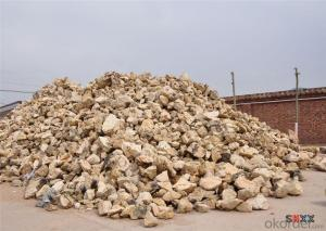 Refractory  Calcined  Bauxite  !!!SELLING  !!!