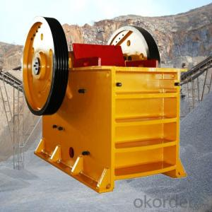 Stone Jaw Crusher Mini Laboratory Manufacturer