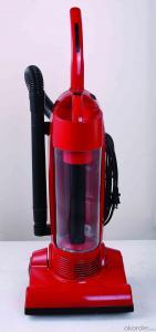 Upright Vacuum Cleaner GS/RoHS Customized Vacuum Cleaner