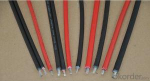 TUV Global approval Photovoltaic PV Cable
