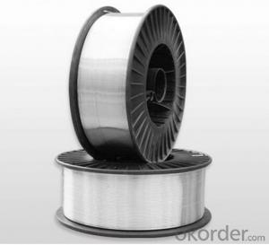 Aluminum Wire Wholesale with Low Price and High Quality