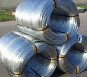 Supply High Quality Galvanized Iron Wire