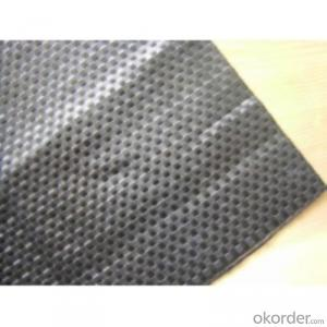 Reinforcement Fabric Made from Basalt Fiber for Construction