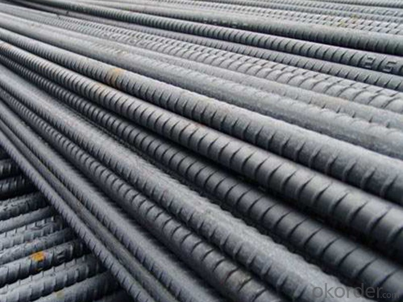 buy prime hot rolled re rcement steel rebar iron rods