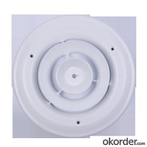 250mm Neck Size Air Vent  Diffuser HVAC Systerm