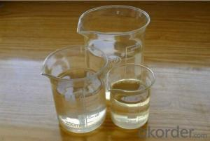 Superplasticizer   the Solid Content 50% from China