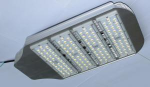Cost-effective Super Brightness 110LM/W  220W Outdoor LED Street lights
