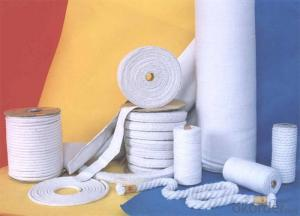 Ceramic Fiber Fabric 1260c Heat Resistance