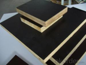 Shuttering Plywood WBP Combi Core for Building Usage