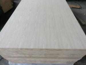 Wall Decorative Plywood Film Faced Plywood