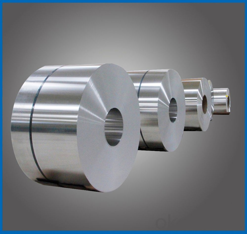 Buy Prime Quality Aa1100 Aa1050 Aluminum Coil In Stock