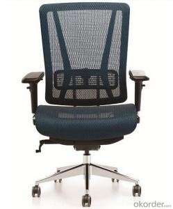 Office Mesh Chair with Adjustable Height CMAX1013