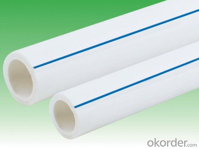 Buy PPR Pipe Water Supply DN20mm-160mm DIN 8078 PN20 Price,Size