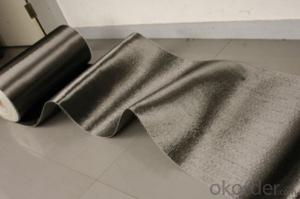 Basalt Fiber Geotextile Filter with CE certification