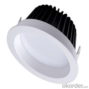 Led Light Fixture 9w To 100w e27 6025lumen CE UL Approved China