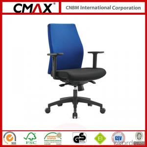 Office Staff Chair with Nice Classic Design