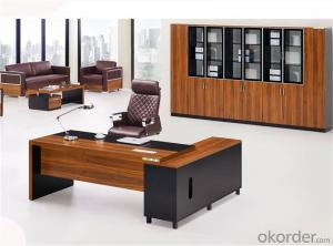 Office Desk Furniture for Manager with Popular Style