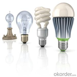 Led Light Bulbs Wholesale 9w To 100w e27 6042lumen CE UL Approved China