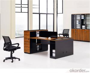 Office Desk Furniture for Staff  Single Seater
