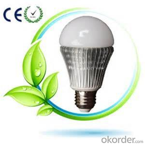 Dimmable Led Light Bulbs 9w To 100w e27 6048lumen CE UL Approved China
