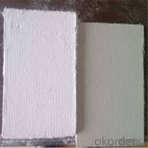 Microporous Insulation Panel as Insulation Materials for steel industry