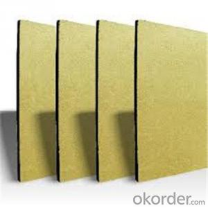 Microporous Insulation Panel/Thermal Insulation board/Insulation Materials for EAF