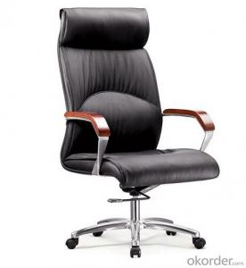High Back Office Leather Chair New Arrival 2015