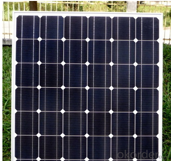 260W Poly Solar Panel/Moudle ---  ICE 30