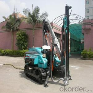 Hydraulic Breaker Side Type from Manufacturer