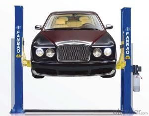 Auto Two Post Lift Manufature/Car Lift/Two Post Lift