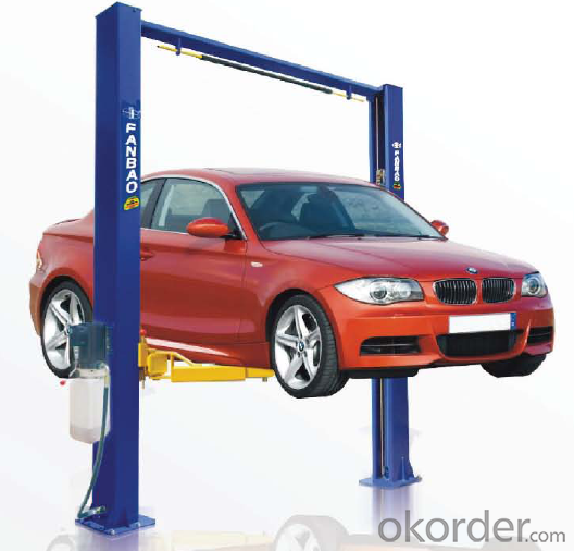 Car Lift  Manufature Automobile 4 post Lift/Car Repair