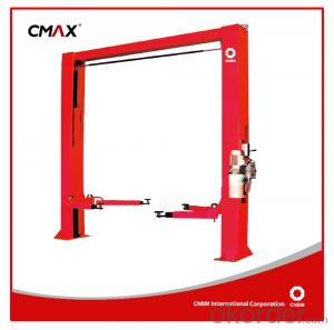 Hydraulic Lift For Car Wash,Automobile Industry,Two Post Lift
