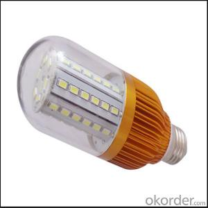 Low Voltage Led Lighting TUV CUL UL Bulb Corn E27 E14 6w 9w 27w Ip65 360 Degree