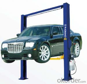 Car Lift3T/4T/5T And Two Post,Four Post Lift Manufactory