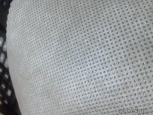 Breathable Membrane PP Non-woven Fabric Laminated with PE Film