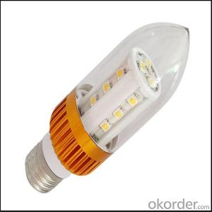 Led Lighting Home TUV CUL UL Bulb Corn E27 E14 6w 9w 27w Ip65 360 Degree